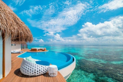 Maldives set to become world's first country to offer a traveler loyalty program