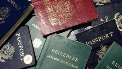 Passports for purchase: How the elite get through a pandemic