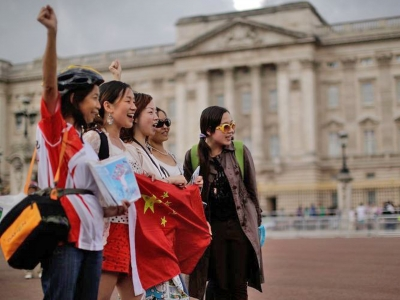 Chinese outbound travel grows despite decline in trips to Europe